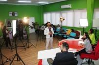 KAMERA ARKASı - Geleceğin Radyo Ve Televizyoncuları Bu Okulda Yetişiyor