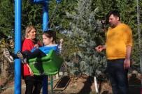 ATLANTIS - (Özel) 5 Yaşındaki Otizmli Kızının İlk Kez Konuştuğunu Duyan Anne Gözyaşlarını Tutamadı