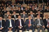 İSMAIL KAHRAMAN - Rize'de 10 Kasım Atatürk'ü Anma Etkinlikleri
