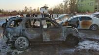 DINDAR - Samsun Savcısı Kaza Yaptı Açıklaması 1 Ölü, 7 Yaralı