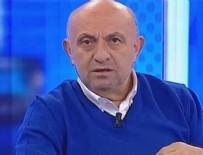 BEYAZ FUTBOL - Sinan Engin Mustafa Cengiz'in Falcao açıklamasını eleştirdi
