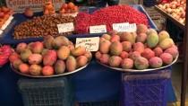 MEHMET TÜRKÖZ - Tanesi 50 Liraya Satılan Mango Üreticinin Yeni Gözdesi