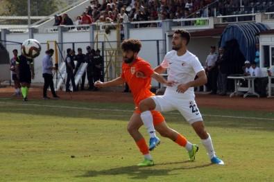 TFF 3. Lig Açıklaması Fethiyespor Açıklaması 0 - Kozanspor FK Açıklaması 0