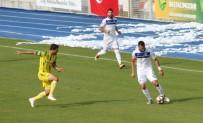 CELEP - TFF 3. Lig Açıklaması Osmaniyespor FK Açıklaması 3 - Altındağ Belediyespor Açıklaması 2