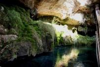 SARMAŞıK - Yer Altındaki Gizli Pamukkale Açıklaması Kaklık Mağarası