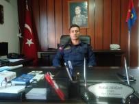 Bigadiç'in Yeni Komutanı Teğmen Bulut Doğan Göreve Başladı