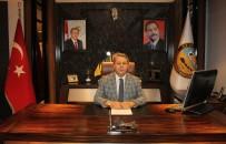 DEPREM RİSKİ - Bölge Başkanı Taşlı 'En Acı Felaket'