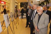 BÜYÜK ÇAMLıCA - 'Çizgilerle Yemen' Sergisinin İkincisi Kayseri'de Açıldı