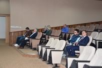 EUROPA - Erenler Belediyesi Akaryakıt Alım İhalesini Yaptı
