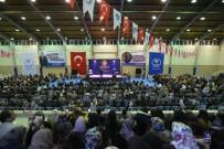 NIHAT HATIPOĞLU - Kalecik'te 'El-Emin' Konferansı