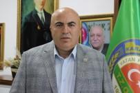 MEHMET BAYRAM - Karaman Ziraat Odası Başkanı Bayram, Mısır Üreticilerini Dolandırıcılara Karşı Uyardı