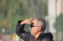 Kayseri OSB Atletikspor Teknik Direktörü Bekir Dağlı;
