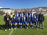 Nevşehir 1.Amatör Ligde 4.Hafta Maçları Oynandı