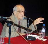 MÜMTAZ SOYSAL - Eski Dışişleri Bakanı Mümtaz Soysal vefat etti