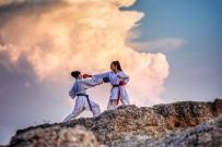 ESAT DELIHASAN - Türkiye Karate Şampiyonası İlk Kez Diyarbakır'da Düzenlenecek