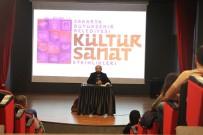 MUHAFAZAKARLAR - 'Türkiye'nin Kaderi' Adlı Kitabın İmza Günü OSM'de Gerçekleşti