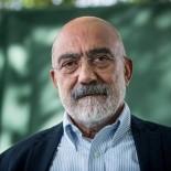 AHMET ALTAN - Ahmet Altan Gözaltına Alındı