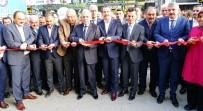 KENAN EVREN - Eğitim Bir-Sen Kastamonu Şubesi Yeni Hizmet Binasının Açılışı Yapıldı