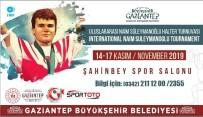MİLLİ HALTERCİ - Gaziantep'te Naim Süleymanoğlu Turnuvası Düzenlenecek
