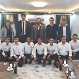 AHMET ERDEM - HRÜ Hizmet Sektörüne Yön Veriyor