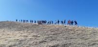 ESENDERE - İran Sınırında Doğa Yürüyüşü