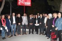 YEREL SEÇİMLER - MHP İzmir'de 4 Atama