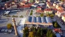 RÜSTEM PAŞA - Osmanlı'da Hac Yolcularının Uğrak Yeri Açıklaması Rüstem Paşa Kervansarayı