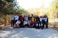 ANTIDEPRESAN - 'Yeşil Düşün' Projesiyle Lise Öğrencileri Farkındalık Oluşturuyor
