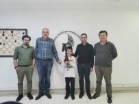 29 EKİM CUMHURİYET BAYRAMI - Satranç Akademisi'nden Gurur Verici Başarı
