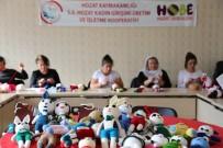 Tunceli'de Organik Bebekler Marka Oldu, İhracatı Başladı