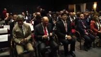 ALPASLAN KAVAKLIOĞLU - 'Türkiye'deki Japonya Resmi Kalkınma Yardımı' Faaliyetlerinin 60. Yıl Dönümü