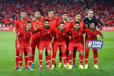A Milli Futbol Takımı'nın rakibi İzlanda