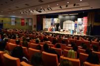 BÜLENT SEYRAN - Erdemir'den Kültür Sanat Faaliyetlerine Bir Destek Daha