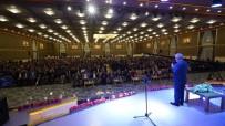 NIHAT HATIPOĞLU - Isparta Belediyesi'nden Mevlid-İ Nebi Konferansı