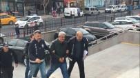 SORUŞTURMA SAVCISI - Korkunç Cinayette Baba Ve Oğul Tutuklandı