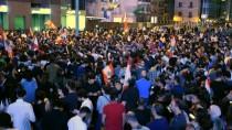 LÜBNAN CUMHURBAŞKANI - Lübnan Cumhurbaşkanı Avn'ın Konuşması Halkı Sokağa Döktü