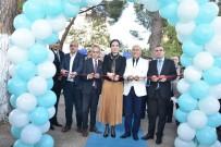 BİLİM FUARI - Nazilli Şehitler Ortaokulu'nda TÜBİTAK 4006 Bilim Fuarı Açıldı