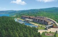 KONGRE SALONU - Sapanca'da 650 Milyon TL'lik Elit Yatırım Açıldı