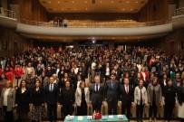 KADIN MİLLETVEKİLİ - Türkiye'nin Lider Kadınları Zirvede Buluştu