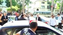 TUTUKLULUK SÜRESİ - Ünlü İş Adamı Altınbaş İçin 3 Günlük Ek Tutuklama Kararı