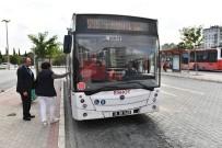 FAHRETTİN ALTAY - ESHOT'tan İki Yeni Otobüs Hattı