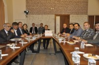Eskişehir'de Tarımsal Yayım Ve Danışmanlık İl Teknik Komite Toplantısı