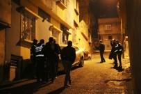 ÖZEL HAREKET - Gaziantep'te HDP'ye Şafak Vakti Dev Operasyon
