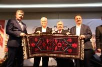 NIHAT HATIPOĞLU - Nihat Hatipoğlu, Kepsut'ta Mevlidi Nebi Konferansı Verdi