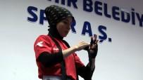 SHANGHAI - Hem Öğrencilerini Hem De Kendisini Şampiyon Yapmak İçin Çalışıyor