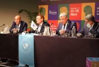 BUENOS AIRES - 2021 Yılındaki Zirve Dünyanın Birçok Kentinden İsimleri İzmir'de Toplayacak