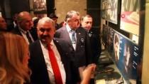 UĞUR BAYRAKTUTAN - Ahıska Türklerinin Sürgün Edilişinin 75. Yıl Dönümü Sergisi Açıldı