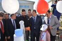 BİLİM FUARI - Aşkale'de Bilim Fuarı Açıldı