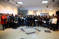 PERKÜSYON - Aydın Büyükşehir Belediyesi Konservatuarı Öğrencileri Buluştu