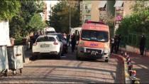ŞÜPHELİ ÖLÜM - Bakırköy'de bir dairede 3 kişi ölü bulundu
